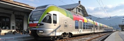 Il nuovo treno della Val Pusteria